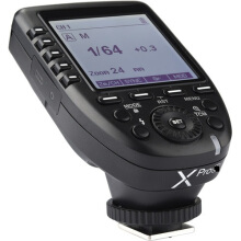 Godox XPro TTL Wireless Flash Trigger