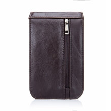 [COZIME] Small Soft Cow Leather Men Waist Bag Vintage Credit Cards Money Holder Bag Others1