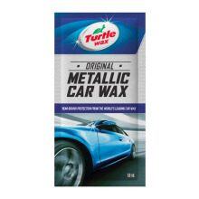 TURTLE WAX Metallic Car Sachet 50ml