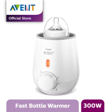 AVENT SCF355/00 Fast Bottle Warmer