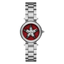 Marc Jacobs MJ3479 Dual Tone Dial Stainless Steel Strap [MJ3479]