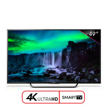 SONY Smart LED TV 49 Inch 4K UHD Digital - KD-49X7000D-IA2