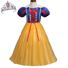 Anamode Baby Girls Princess Dresses Children Infant Snow White Cosplay Costume -