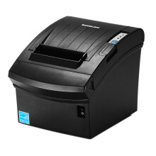 BIXOLON Thermal Printer SRP-350 Plus III (Ethernet, USB2.0, serial)