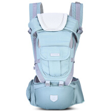 Aosen  Bethbear 3 in 1 Hipseat Ergonomic Baby Carrier 0 - 36 Months Wrap Infant Sling Backpack