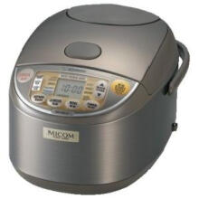 ZojirushiNS- ymh18-ta rice cooker 10 x