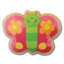 [free ongkir]Stephen Joseph Freezer Friend - Butterfly