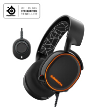 Steelseries Arctis 5 7.1 DTS Headphone:X (RGB) Gaming Headset