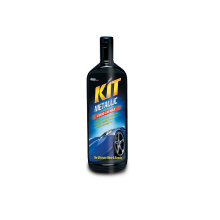 KIT Car Wax Clear Coat [500ml] - Pembersih Exterior