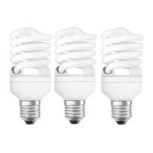Osram Duluxstar Mini Twist 23 Watt - Cool Day Light - Isi 3 Pcs