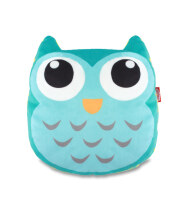 LustyBunny Baby Pillow Owl BP 9639