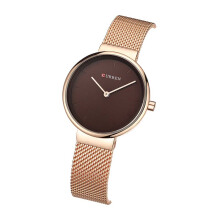 CURREN Women Watch New Quartz Top Brand Luxury Fashion Wristwatches Ladies Gift relogio feminino