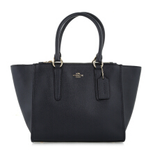 COACH 14928 Crosby Carryall (COA01811B) Dark Grey