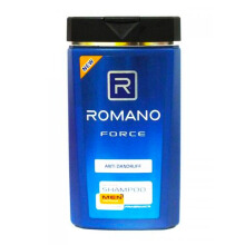 ROMANO Shampoo Anti Dandruff Force 170ml