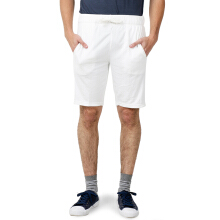 STYLEBASICS Men's Shorts Basic - Off White
