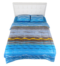 NYENYAK Electric Fitted Sheet / Comforter - KING/QUEEN/SINGLE