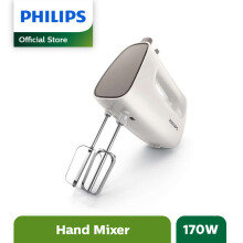 PHILIPS Mixer Hand HR1552/50 - Grey