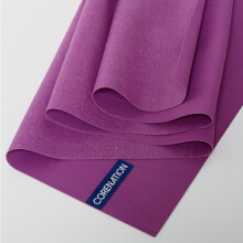CoreNation Active 1.5MM LILAC TRAVEL MAT - Purple Purple One Size