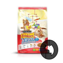 FRISKIES 1.1 kg kitten discoveries