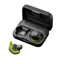JABRA Elite Sport 2.0 Bluetooth Headset Lime Green/Grey
