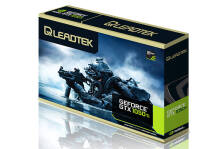 Leadtek GTX1050Ti 4GB