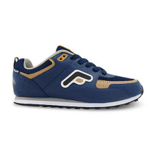 Fans Eureka N - Jogging Shoes Navy