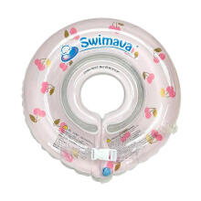 Swimava SWM116 Cherry G1 Starter Ring - Pink Pink