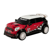 TOY STATE Hatchbacks - MINI Countryman WRC 33287