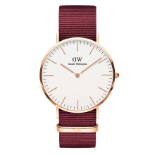 Daniel Wellington Classic Roselyn 40mm Rose Gold