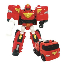 Tobot Mini R Original Red - Young Toys