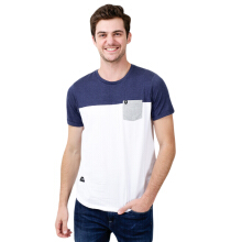 FAMO Men Tshirt 2612 526121712 - Blue
