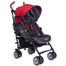 Easywalker Mini Buggy Stroller - Special Edition Union Red