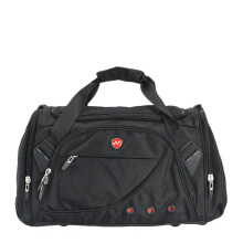 YONEX Duffel Bag Sunr D01AO-S - Black [All Size]