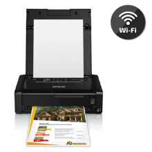 EPSON WorkForce WF 100 Printer