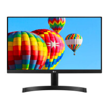 LG 24 inch IPS LED Monitor 24MK600M-B Full HD, 75hz, FreeSync