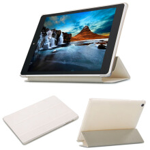 Teclast M89 7.9 inch tablet pc pu leather case  white