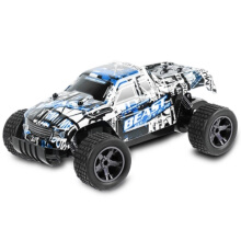 Jantens High Spped RC Cars 2.4GHz 1:18 RC Car RTR Shock Absorber PVC Shell