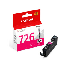 Canon CLI-726 Magenta Ink Cartridge - Magenta
