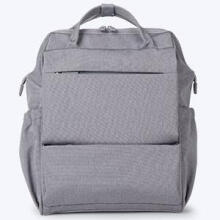 Xiaomi Multi-functional big mouth Dads bag Light Grey