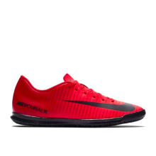 NIKE Mercurial Vortex Iii Ic - University Red/Black-Bright Crimson