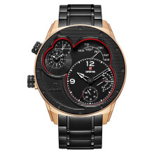 Expedition E 6737 MT BBRBA Men Sport Black Dial Stainless Steel [EXF-6737-MTBBRBA]