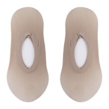 SUNAFIX ST. 702 Sunafix Stocking Footcover - Beige
