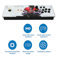 [OUTAD] 875 In 1 Home Multiplayer Arcade Game Console Controller Kit for TV & Monitor 1#EU