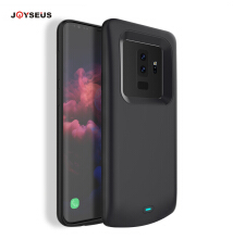 JOYSEUS 5200mAh Battery Case Charger Cover For Samsung Galaxy S9 Extended Portable Power Bank For Samsung Galaxy S9 Power Cases