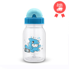 Bros Crystal Plus (Straw) Baby Toby Size 350ml