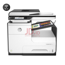HP PageWide Pro 477dw Laserjet All In One Printer (Print, Scan, Copy)