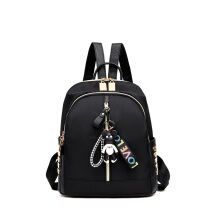 MWS 1896 WOMAN BACKPACK BLACK