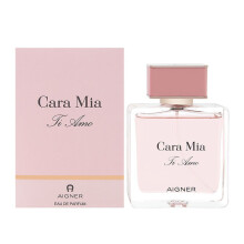 Aigner Cara Mia Ti Amo for Women EDP 100ml