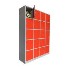 Kozure KL-20 Locker - Orange