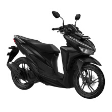 HONDA All New Vario 150 ESP Exclusive VIN 2018 - Matte Black